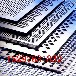 廠家供應低碳不銹鋼沖孔網不銹鋼圓孔篩網不銹鋼微孔網