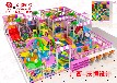 广西的厂家专业生产儿童淘气堡乐园儿童堡包上门安装