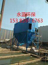 河北沧州汽车模具厂除尘设备打磨车间粉尘净化装置