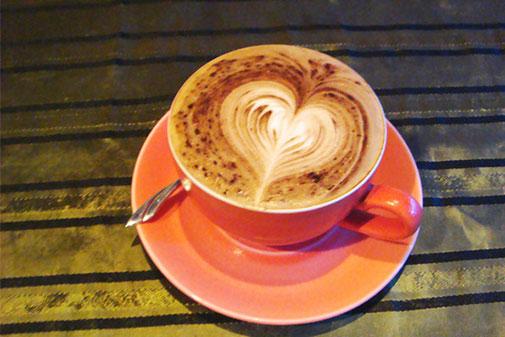 重庆塞纳左岸咖啡咖啡馆加盟费用