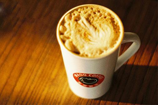 衢州塞纳左岸咖啡加盟费用