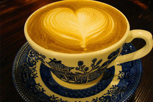 丽水塞纳左岸咖啡加盟