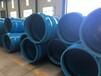陕西给水用高性能硬聚氯乙烯PVC-UH管材