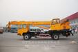 江苏连云港4吨自制吊小型吊车适合吊车工程机械