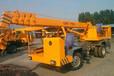 甘肃兰州出售小型吊车的厂家济宁三石吊车4吨自制吊详细信息