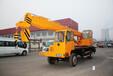 浙江丽水12吨自制吊超高配正规吊车,车辆详情