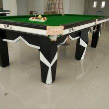 星爵士台球桌厂家直销十多年老师傅专业维修台球桌台球配件