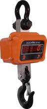明光市电子吊秤厂家3吨5吨数字显示吊磅
