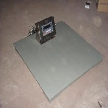 合肥牲畜地磅,2吨牲畜电子秤图片
