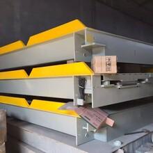 黄山20吨地磅30吨地磅2.5x5米