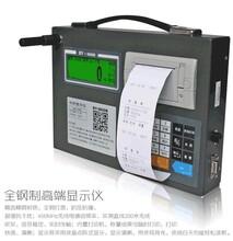 天长电子吊秤厂家3吨5吨数字显示吊磅