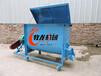 饲料干粉卧式钢板搅拌机搞养殖牧龙机械可以一步到位