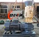 漳州秸秆燃料成型颗粒制作机稻壳颗粒机木屑颗粒机