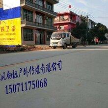 湖北咸宁乡镇墙体广告公司、咸宁制作乡镇墙体宣传广告