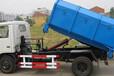 河南焦作勾臂垃圾车厂家直销垃圾车配件垃圾车价格最低
