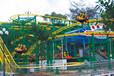松原市原装正品现货儿童公园游乐设备自旋滑车创艺专业定制外观新颖