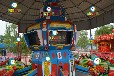 呼和浩特创艺供应星球特战队LED屏幕游乐设备公园全新娱乐星球大战星际迷航