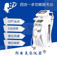 OPT四合一,四合一多功能仪,美容仪,OPT激光拉皮图片