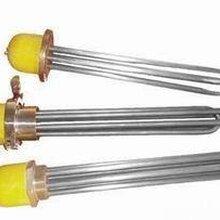 法兰式电热管法兰加热器