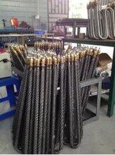 U型发热管干烧发热管高温发热管不锈钢电热管