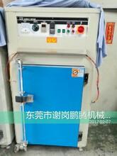 工業烤箱電加熱烘箱工業烤箱報價圖片