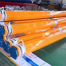 环保节能:杭州DN涂塑防腐钢管厂家价格图片