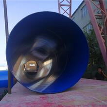 推荐安康市汉滨灌溉3pe防腐钢管厂家价格优质服务图片