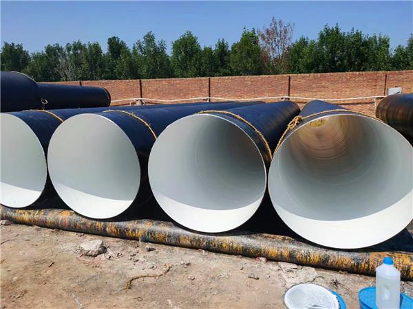 赤峰排污水用刷油缠布防腐钢管厂家