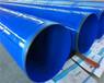 新聞推薦柳州內外涂塑螺旋鋼管(質量保證)