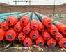 推薦滕州市循環水涂塑直縫鋼管廠家DN現貨供應