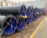 新聞推薦畢節地區內外涂塑螺旋鋼管(質量保證)
