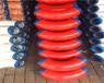 阿勒泰地區排水涂塑直縫鋼管價格/
