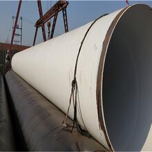 推荐国圻廊坊DN3pe防腐管厂家各500吨现货供应图片