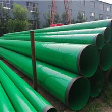 推荐巴音郭楞DN3PE防腐钢管厂家施工指导图片