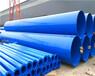 新聞資訊阿勒泰地區消防涂塑直縫鋼管(質量保證)