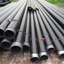 推荐六盘水大口径小口径DN3PE防腐钢管厂家图片