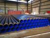 安徽省池州化工天然氣污水輸水ipn8710防腐鋼管廠家-廠家