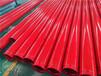 廣東省汕頭大口徑小口徑國標雙面涂塑鋼管廠家-河北國圻管道
