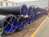 四川省眉山化工天然气污水输水内外涂塑钢管厂家-厂家