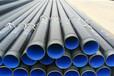 江蘇省徐州大口徑小口徑國標涂塑鋼管價格廠家-河北國圻管道