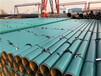 四川省广元污水输水消防天然气复合涂塑钢管厂家-河北国圻管道