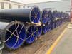 福建省宁德污水输水消防天然气电缆涂塑钢管厂家-河北国圻管道
