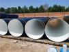 安徽省黄山化工天然气污水输水复合涂塑钢管厂家-质量规格
