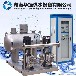 景德镇华振供水HZW管网叠压供水设备二次加压系统二次供水设备