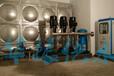 河南不锈钢水箱,价格优惠,智能化泵站水箱