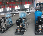 湖南华振供水设备HZH无负压变频加压设备全自动变频供水设备自产自销图片