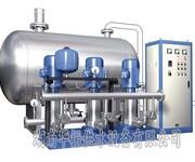 云南昆明华振HZW无负压二次供水高层二次供水设备厂家批发质量保障图片