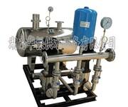 福建泉州华振HZW无负压变频给水设备无负压自动给水设备厂家批发图片