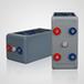 新疆双登免维护铅酸蓄电池6-GFM-100双登12V200AH蓄电池