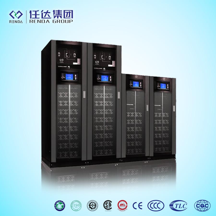 【深圳UPS不间断电源品牌任达20KVA模块化UPS电源数据中心专用
